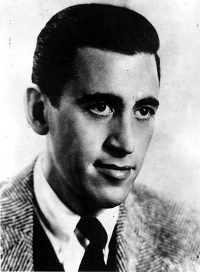 J.D. Salinger (2/2)