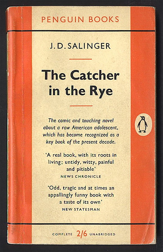 poems related to catcher and the rye What is the significance of the title/poem the catcher in the rye  they related  holden as a delinquent but his rebellious personality is a little fragment of what.