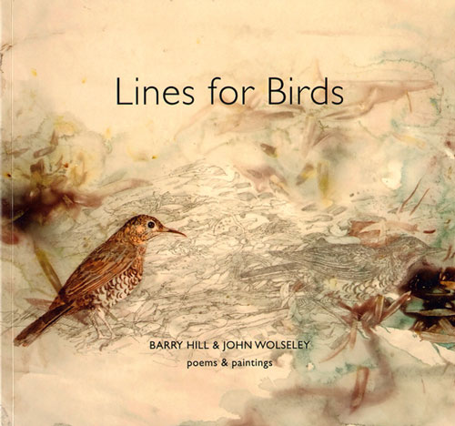 Lines for Birds (1/2)