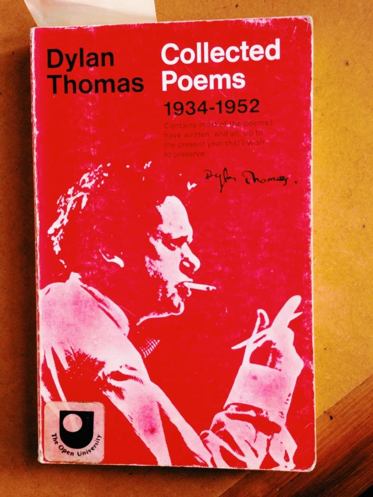 Remembering Dylan Thomas (2/2)